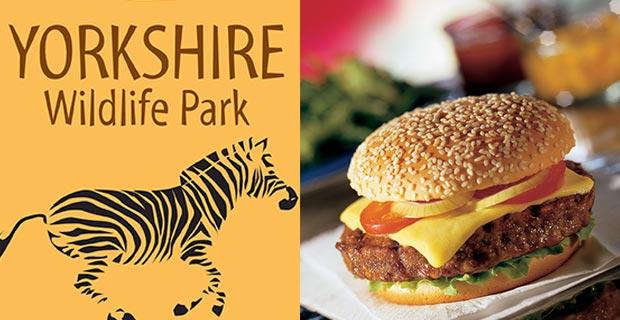 Visitors go Wild for Big Al's at Yorkshire Wildlife Park