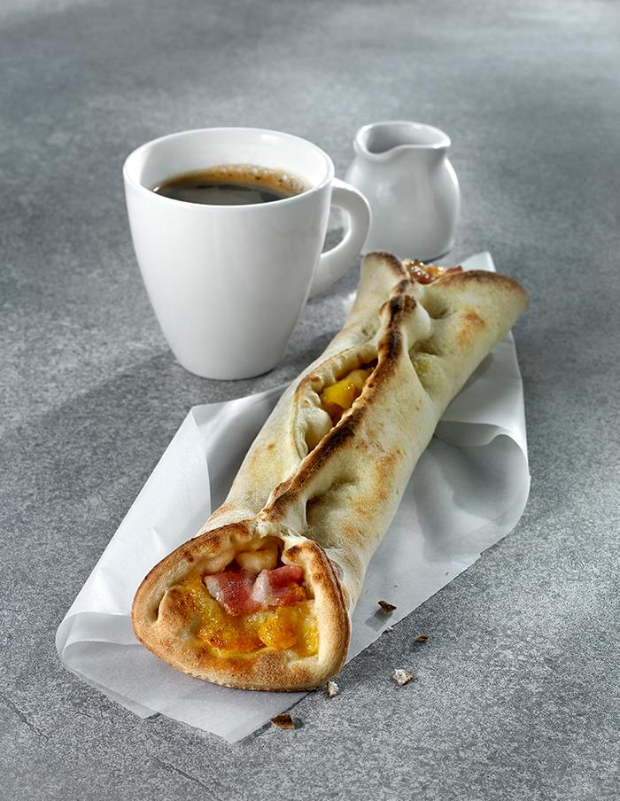 Big Al's Uk - New Products - Breakfast Twist